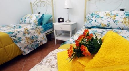 7 Notti in Casa Vacanze a Acireale